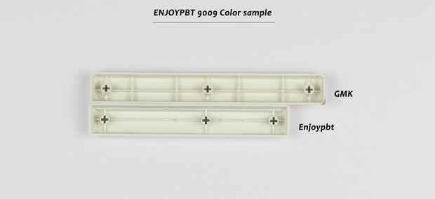 【In stock】R4 ENJOYPBT 9009 KEYCAPS SET