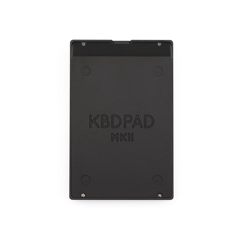 KBDPAD MKII Mechanical keyboard kit (2304045580336)