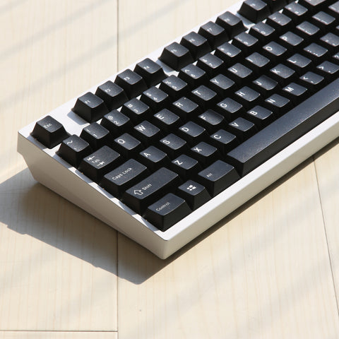 EnjoyPBT ABS doubleshot mechanical keyboard keycaps set (4560877813899)
