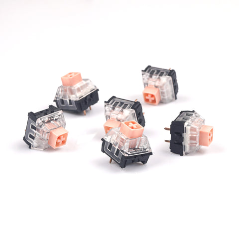 Hako Royal Trues Switches