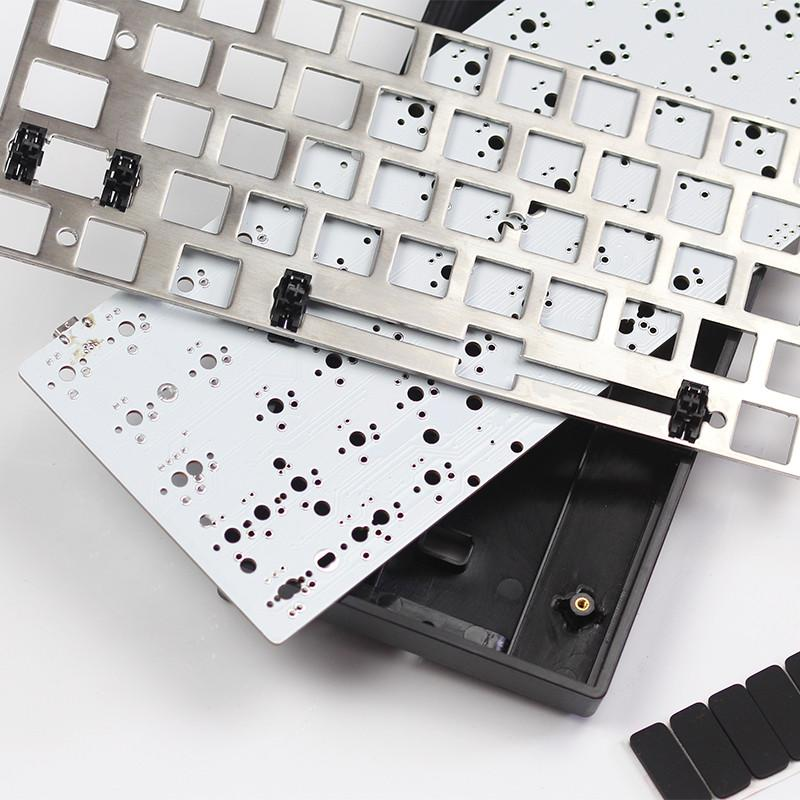 [IN STOCK]Free shipping TADA68 KEYBOARD DIY KIT