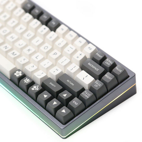KBD75v2  custom keyboard DIY kit