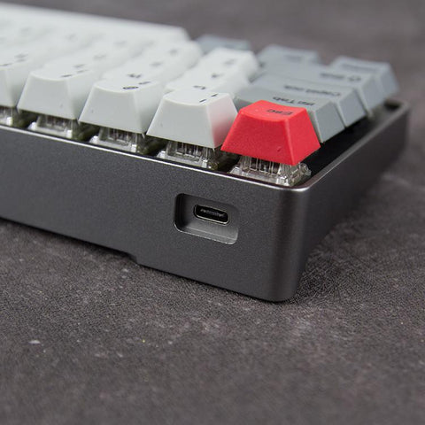 GK64 MECHANICAL KEYBOARD KIT (10521463117)