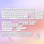 NP Electronic Game Keycaps Set