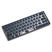 Fully assembled plastic case mechanical keyboard (2351532933168)