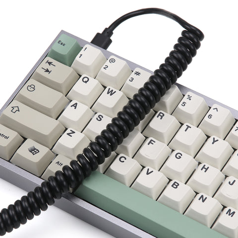 Mechanical Keyboard USB-C Cable (4226351235211)
