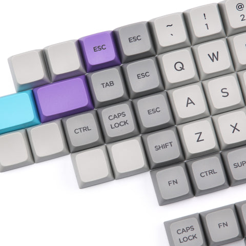 MDA BIG BANG Keycaps Custom version (4378021888139)