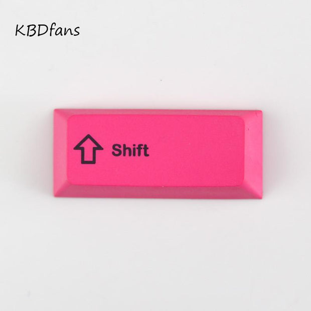 DYE-SUB 2.25U SHIFT KEY