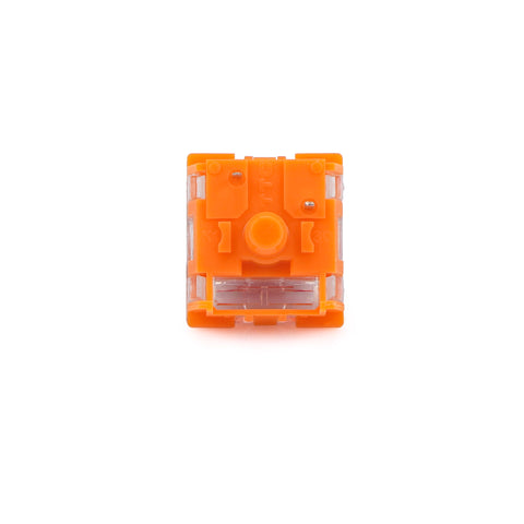 TTC Golden Red V3 Switches (10PCS)