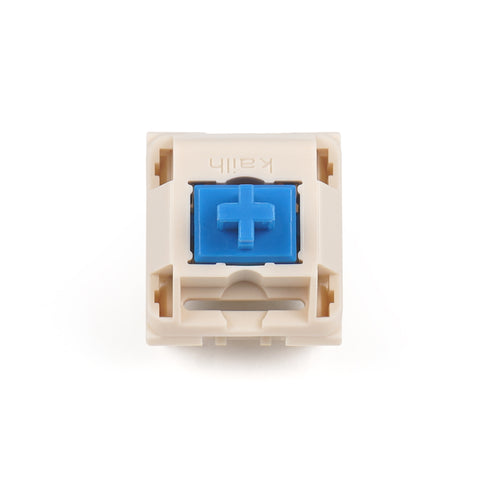 Novelkeys X kailh Blueberry switches