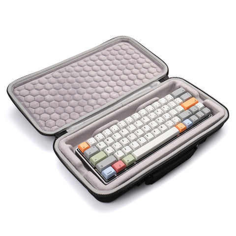 KBDfans 60% 65% mechanical Keyboard Carrying Case (3854340128816)