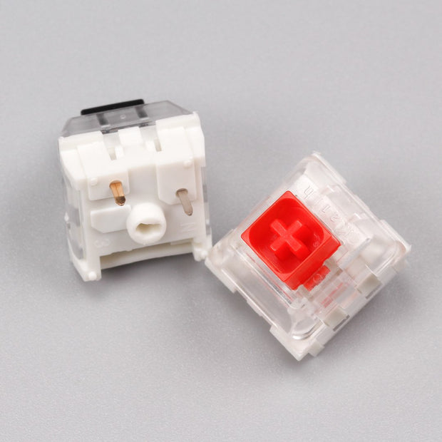 Kailh 17 switches tester all in one