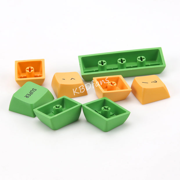 MDA BIG BONE KEYCAPS SET