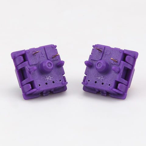 KBDfans x MITO Custom Laser Switches (4361020407947)