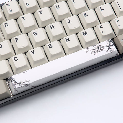 PBT Dye-subbed Spacebar 6.25U (1790829559866)