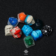 「In stock」Mummy artisan keycaps (3823599779888)