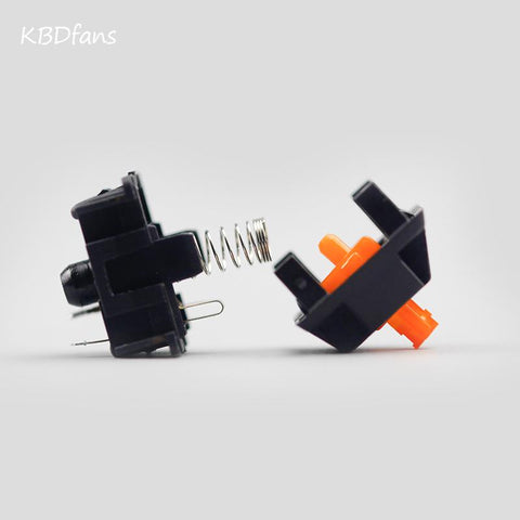 HIROSE ORANGE SWITCHES (1PCS) (509400842298)