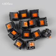 HIROSE ORANGE SWITCHES (1PCS)