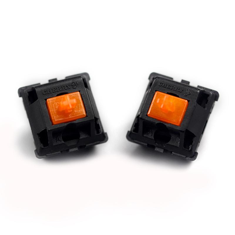 Cherry Mx Orange Swithes (1pcs)