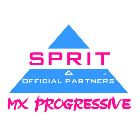 Sprit MX Progressive Springs