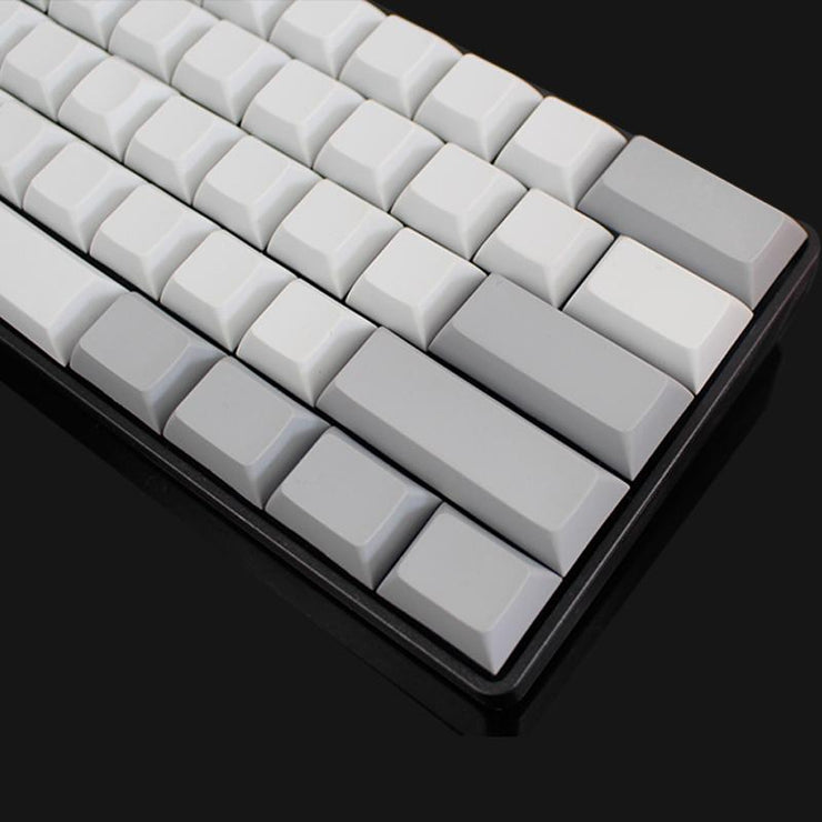DSA BLANK KEYSET (FOR TADA68, GH60, POKER, ETC.)