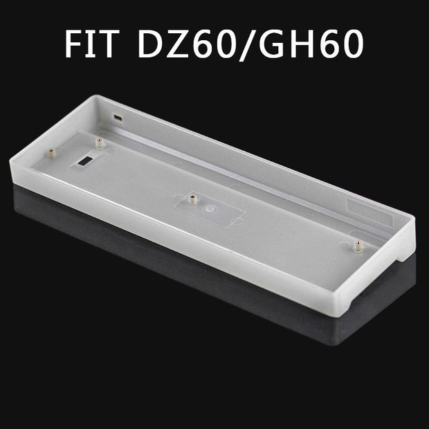 GH60 dz60  keyboard base