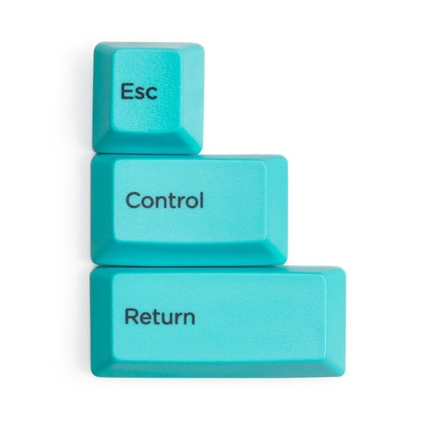 HHKB Colorful ESC Enter Space Key
