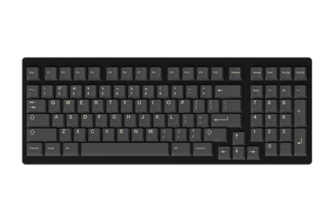 [GB] GMK NINES KEYCAPS SET (2286218346544)