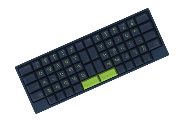 [COMING SOON] Maxkey SA Leviathan Keycaps set