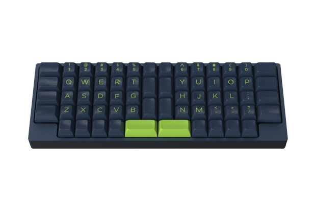 [April 24] Maxkey SA Leviathan Keycaps set