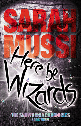 Here be Wizards