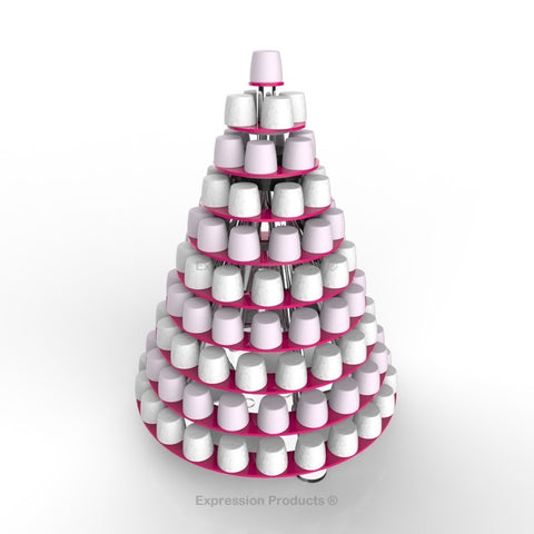 Professional Ferrero Rocher Tower - 10 Tier - Expression Products Ltd
