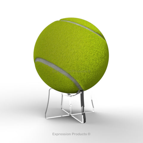 Tennis Ball Display Stand - Expression Products Ltd
