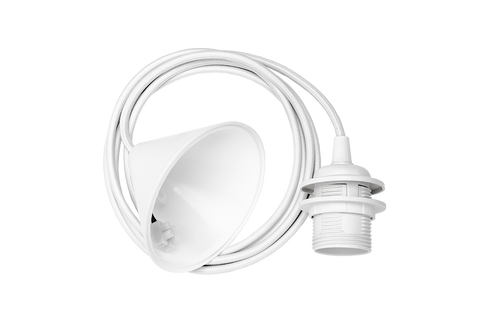 Cabo Vita Cord Set-componentes-Light & Store-Branco-Light & Store
