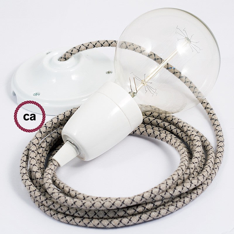 KPDPOE2705RD64-Creative Cables-Light & Store-Light & Store