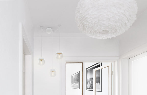 Cannonball Cluster 3-candeeiros-Light & Store-branco-Light & Store