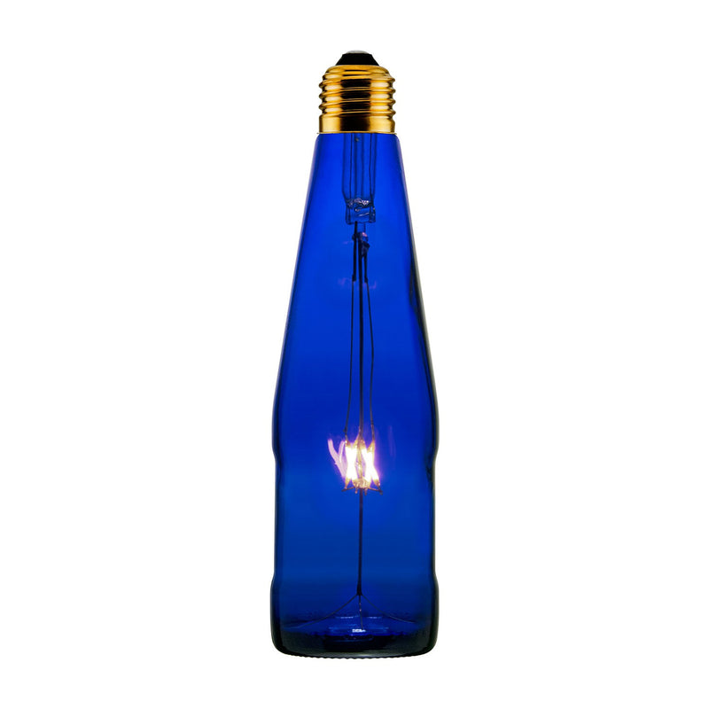 LED Blue Beer Light Bulb 3.5W E27 Dimmable 3600K