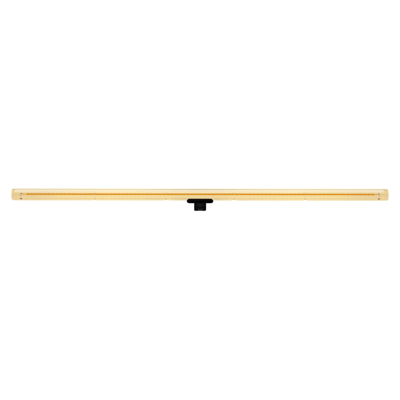 S14d LED linear golden light bulb - 1000 mm lenght 13W Dimmable 2000K - for Syntax