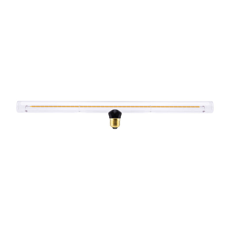 E27 LED clear tube light bulb - 500 mm lenght 12W Dimmable 2200K