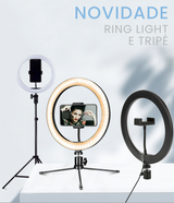 RING LIGHT 26cm
