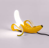 Banana Lamp Yellow Huey
