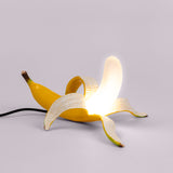 Banana Lamp Yellow Dewey