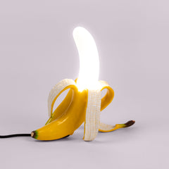 Banana Lamp Yellow Louie