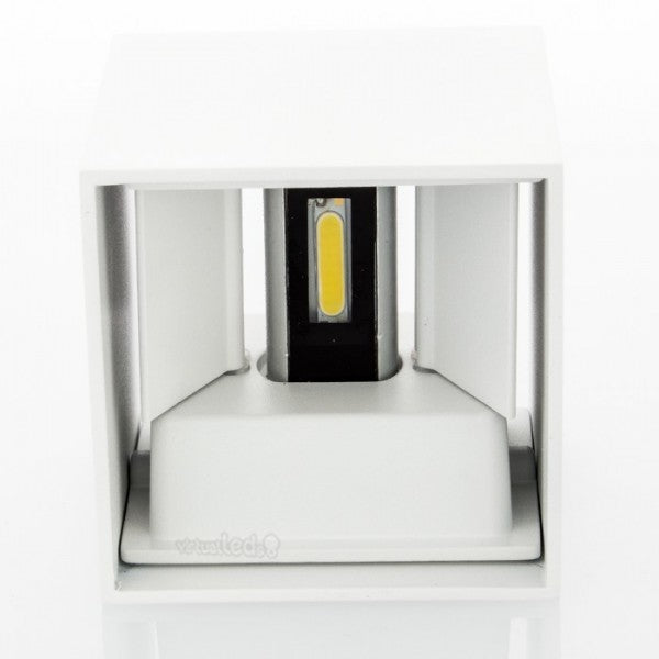 Aplique Exterior LED NEXT-Candeeiros-Light & Store-Branco-Light & Store