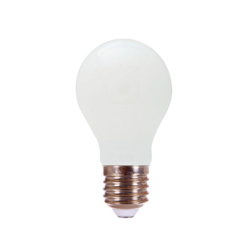 Lâmpada LED Drop Milky A70 15W E27 2700K