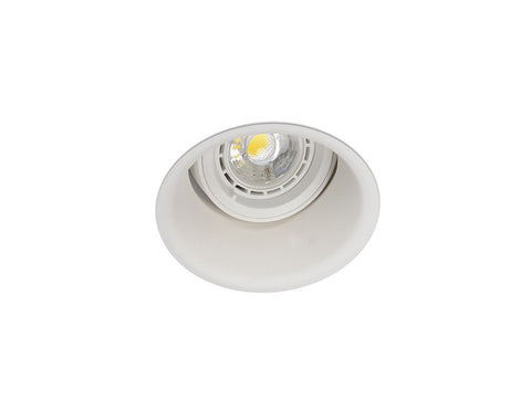 Ozone GU10 Encastrar-Light & Store-Branco-Light & Store