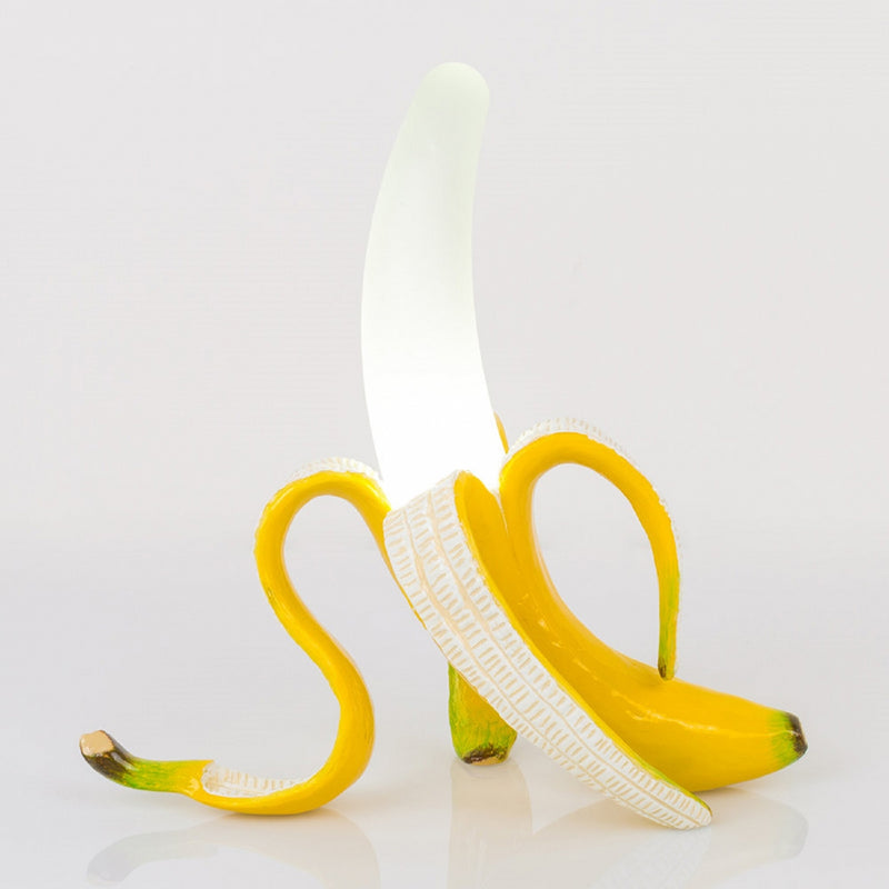 Banana Lamp Daisy