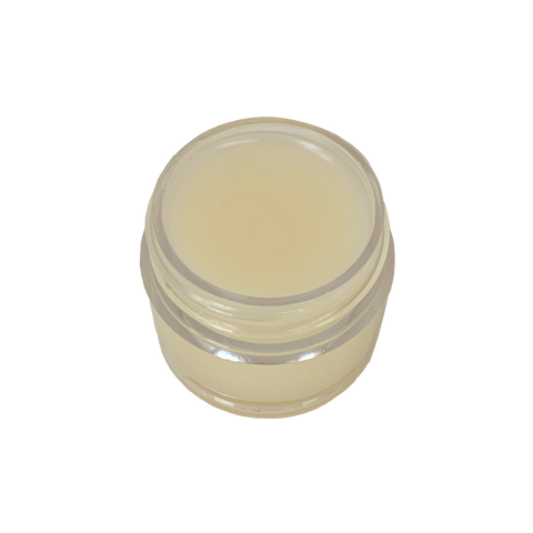 Coconut Cream Lip Butter