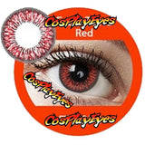Color Contact Lenses for Dark Eyes