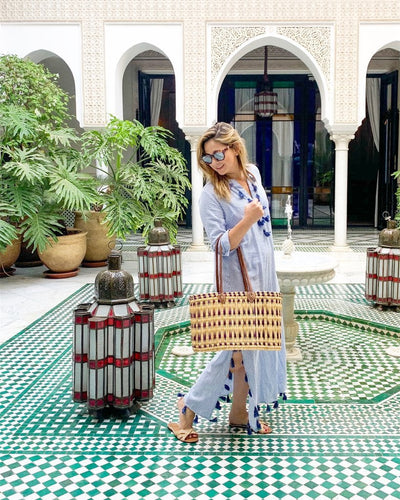 My Guide to Marrakech (and beyond)!